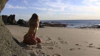 Repeat youtube video Sexy Brazilian Cheeky Thong Bikinis by Nvr Strings www.nvrstrings.com