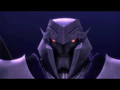 Transformers prime megatron tribute youtube - Transformers prime megatron ...
