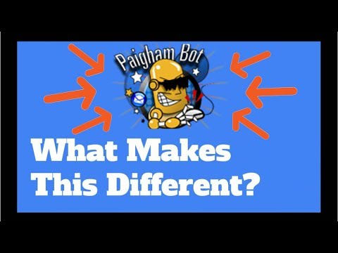 How To Get Virtually Unlimited Business Leads With Paigham Bot
