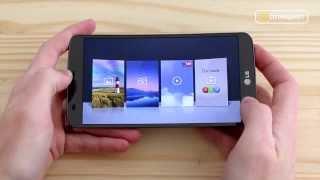 Видео обзор LG G Flex от Сотмаркет(Оформить предзаказ, купить LG G Flex и узнать дополнительную информацию можно на сайте магазина: http://www.sotmarket.ru/pr..., 2013-12-19T13:19:40.000Z)