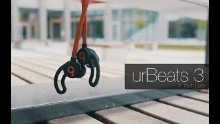 NEW urBeats 3 Decade Collection Unboxing and Review! [4K]