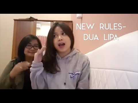 New rules - bianca jodie by cover