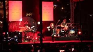 Lindsey Stirling-Anti Gravity (live in Manila)