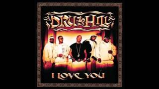 Dru Hill - I Love You (Uncle Bubble Aka Ming & FS Dub)