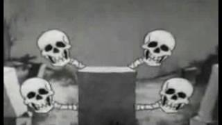 """A lil montage of clips with The Misfits classic """"Halloween"""". Yeah i..."""