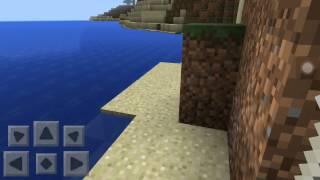 Где найти и как приручить волка в Minecraft Pe!