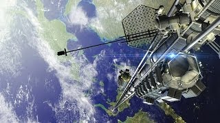 Is Google planning to build a space elevator?