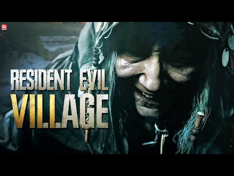 RESIDENT EVIL 8 : VILLAGE – NOVOS INIMIGOS, MERCANTE, BOSS FIGHT | Rumores se Intensificam!