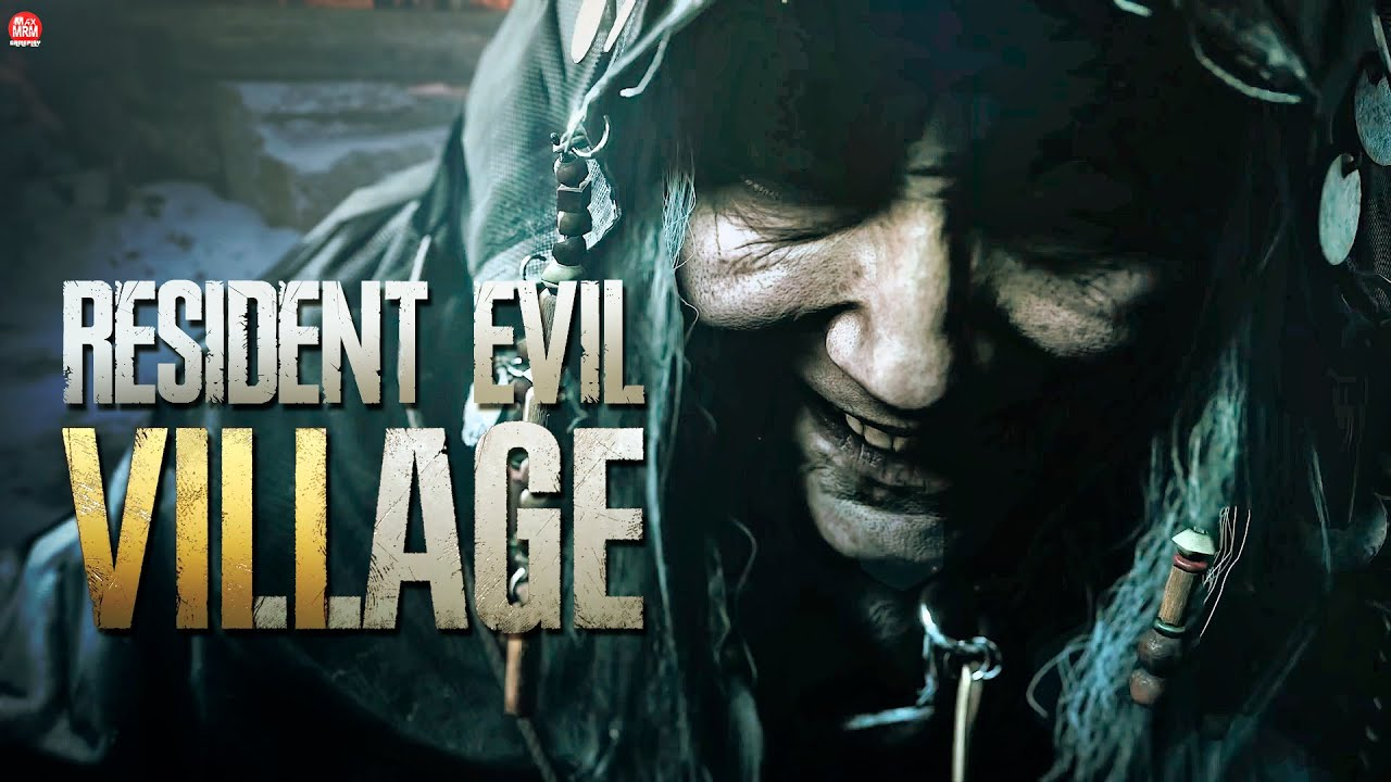 RESIDENT EVIL 8 : VILLAGE - NOVOS INIMIGOS, MERCANTE, BOSS FIGHT | Rumores se Intensificam!