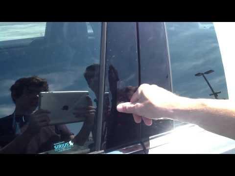 2014 Ford Taurus Keyless Entry Youtube
