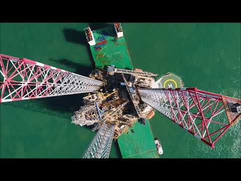 Noble Prosser Gas rig comes to Darwin