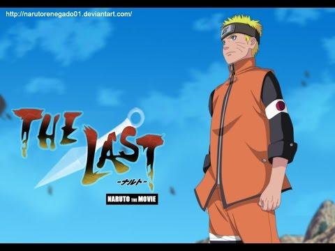 Наруто 10 фильм / Наруто Последний Фильм / The Last Naruto The Movie [Trailer]