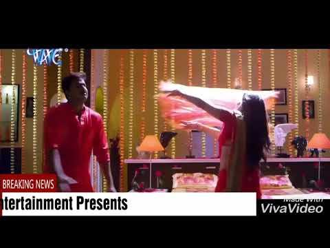 Palangiya A Piya Sone Na Diya Video Song Pawan Singh 2018