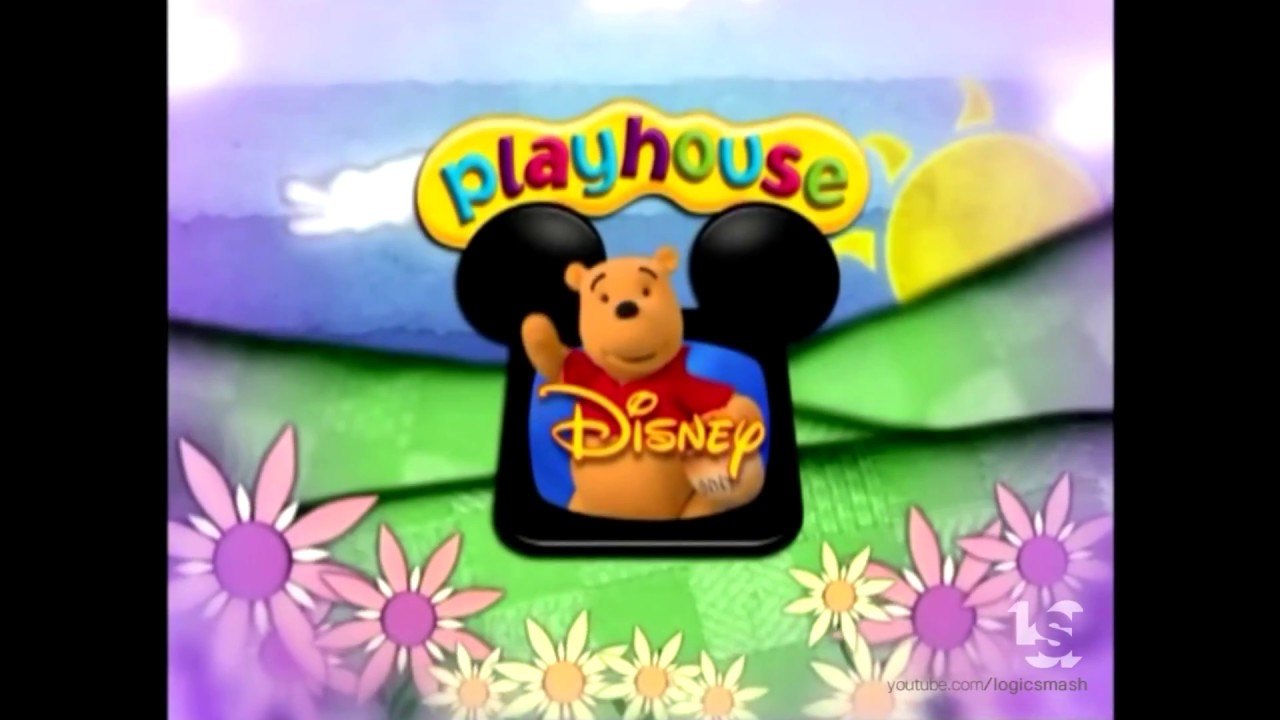 Download Shadow Projects/Playhouse Disney