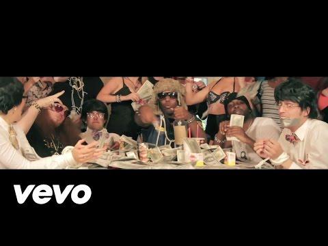 Jarren Benton - Billion Bucks  ft. Rittz, Jon Connor