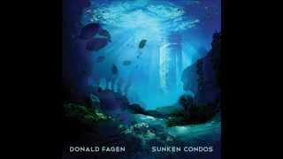 Donald Fagen - Weather in My Head