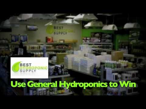 Las Vegas Grow Shop: Best hydroponic Supply