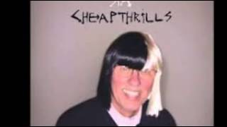 Sia - Cheap Thrills Free MP3 download High Quality