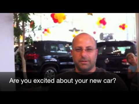 2012 Volkswagen Touareg Customer Video Review - Colonial Volkswagen Langhorne Ardmore PA