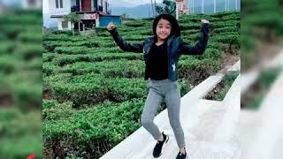 Kumpulan LIKEE ANNISA AURELIA KAILA 💞 PART 2 VERSI DANCE