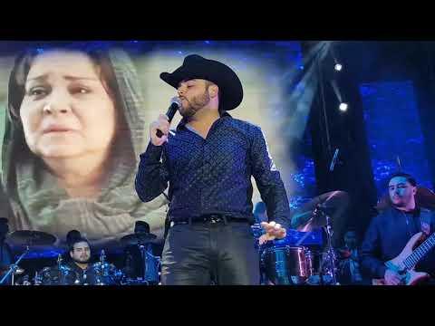 Gerardo Ortiz Concierto En Comitan De Dominguez Chiapas 28/12/2018