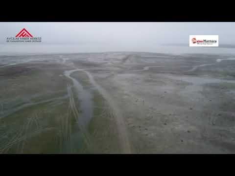 Kuraklık Kapıda, Barajlar Kuruyor, İstanbul'un Suyu Kalmadı !