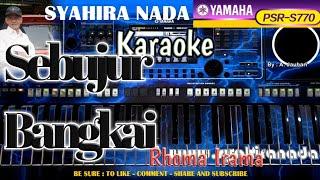 Download SEBUJUR BANGKAI RHOMA IRAMA KARAOKE YAMAHA PSR S770 Mp3