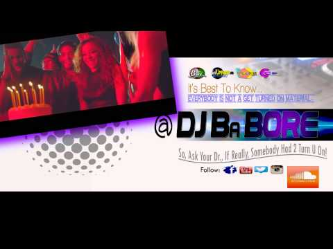 Tinashe - 2 On EXTENDED Mix (@DjBaBore #GeTURNEDon