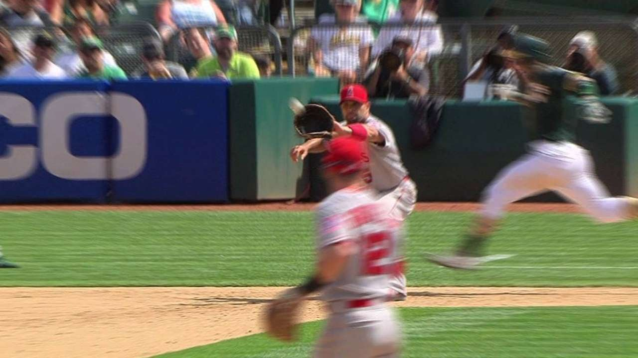 bring instant replay to major league baseball Major league baseball now has broad use of instant replay mlb built a video review system that might make the national security agency jealous.