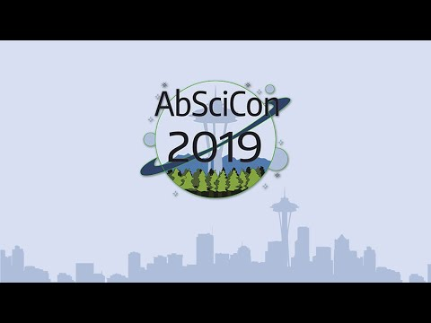 AbSciCon 2019 - Welcome Reception with Anthony Rapp - YouTube