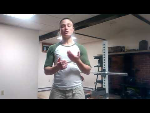 Muscle Functions: Erector Spinae Ep. 2 ( Longissimus)