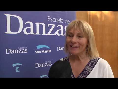 ¡NUESTRA ESCUELA DE DANZAS SE LUCIÓ EN EL CIERRE DEL AÑO!