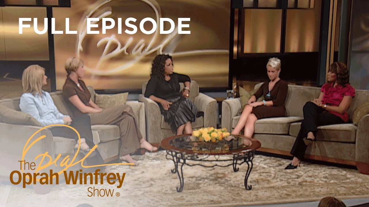 Download The Other Woman | The Oprah Winfrey Show | Oprah Winfrey Network