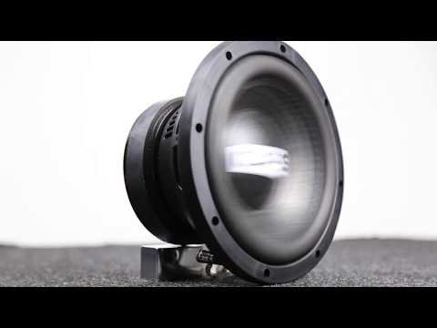 China Future Sound SD Series 400 Watt Max Power Car Subwoofer IN ACTION!!!