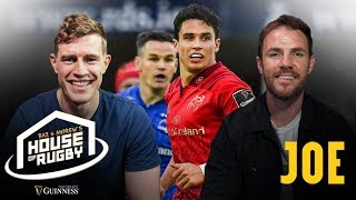 Leinster break Munster hearts, Jack Carty, end of season awards - Baz & Andrew's House of Rugby Ep32