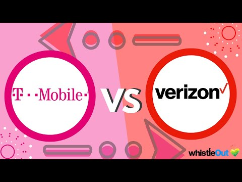 T-Mobile VS Verizon Wireless | Who Is Better?