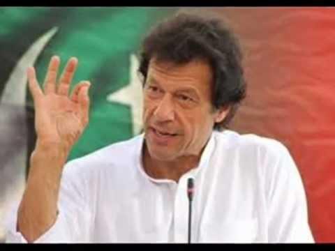Imran Khan - Jalsa 25th Decembar Mezar-E-Qaid Karachi Post By Mian Khalil Ur Rehman