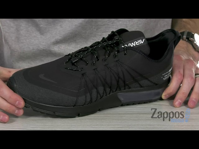 51b6b33212ca3 Nike Air Max Sequent 4 Shield at Zappos.com
