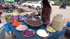 Spicy Chat - Kodaikanal Street Markets - Tamilnadu
