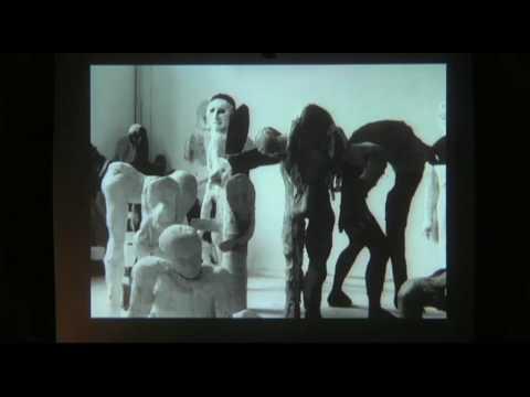 Thomas Houseago: Public Art Fund | The New School