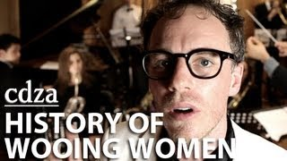 Repeat youtube video History of Wooing Women