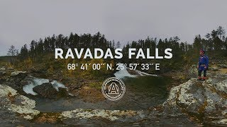 360°Ravadas Falls I100Moods From Finland thumbnail