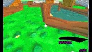 Lets Play 1001 Minigolf Challenge part 7