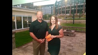 Rotator Cuff | Fox 11 Field House | Aurora BayCare Orthopedics