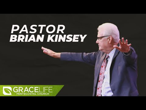 Pastor Brian Kinsey | The Blessings of Asher | Sunday Worship Service  | 10.25.20