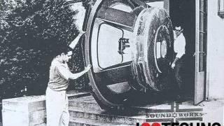 The Advent & Industrialyzer - P.M.O.W (Original Mix)