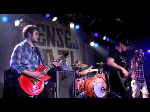 Senses Fail - 187 (live)