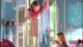 06 Barbie in The 12 Dancing Princesses Dance Mat Commercial 2