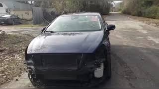 Авто из США в наличии. Volvo S60 2012(7200$)