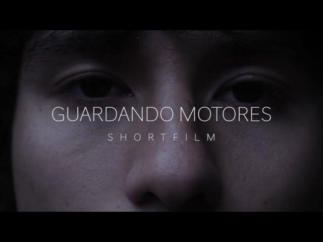 GUARDANDO MOTORES | GAY SHORT FILM BY DANO CUESTA